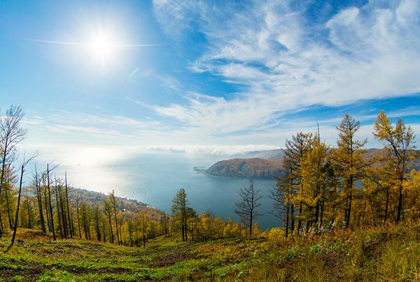 Озеро Байкал(2020)|Фото: russia.com