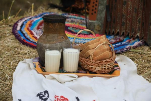 продукты, хлеб, молоко, сельское хозяйство(2020)|Фото: vologda-oblast.ru