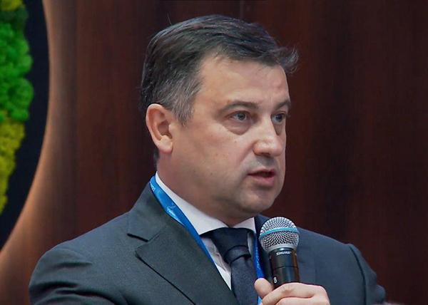 Кирилл Молодцов(2020)|Фото: oilgasforum.ru
