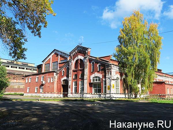 Мотовилихинские заводы, Мотовилиха(2020)|Фото: Накануне.RU