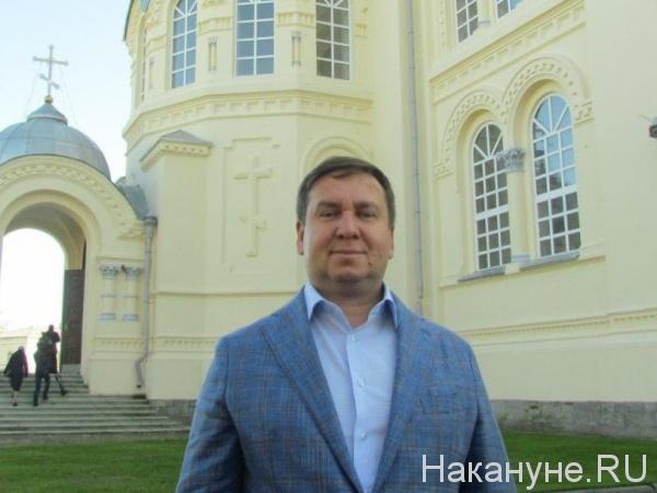 Александр Андреев(2020)|Фото: Накануне.RU