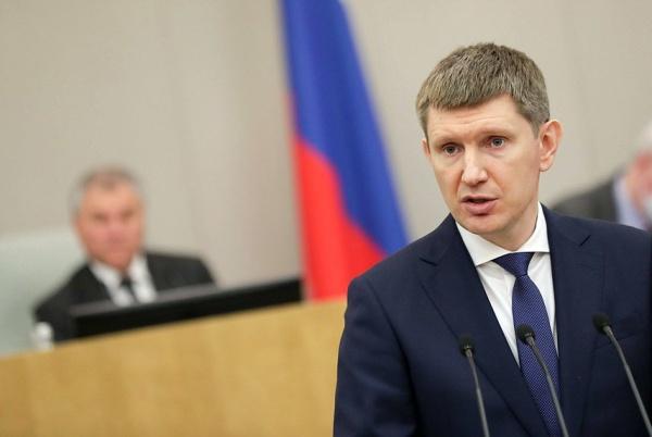Максим Решетников(2020)|Фото: duma.gov.ru