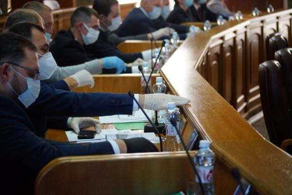 Законодательное собрание Челябинской области(2020)|Фото: zs74.ru/Дмитрий Куткин