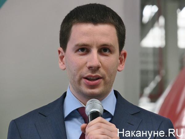 Евгений Гурарий(2020) Фото: Накануне.RU
