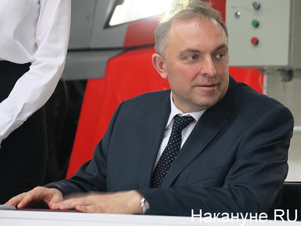 Дмитрий Пегов(2020) Фото: Накануне.RU