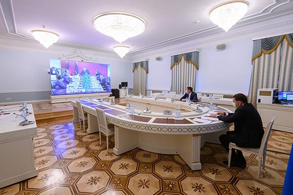 Евгений Куйвашев(2020)|Фото: Департамент информационной политики Свердловской области