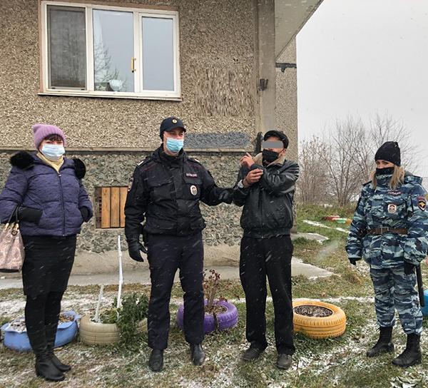 Сотрудник ритуального агентства, обвиняемый в убийстве в Нижнем Тагиле(2020)|Фото: СУ Следственного комитета РФ по Свердловской области