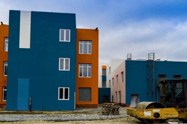 Детский сад, Желябова, Пермь(2020)|Фото: Администрация Перми