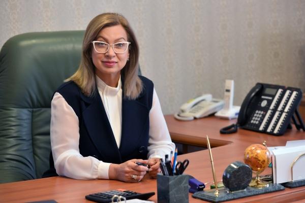 воронежская областная дума, северигина(2020)|Фото: пресс-служба Воронежской областной думы