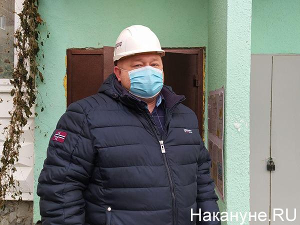 Александр Мирасов(2020)|Фото: Накануне.RU
