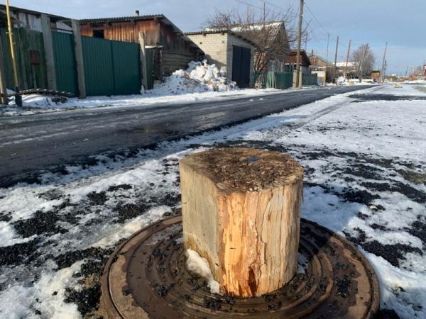 ремонт дороги, Еткуль,(2020)|Фото: ОНФ Челябинская область