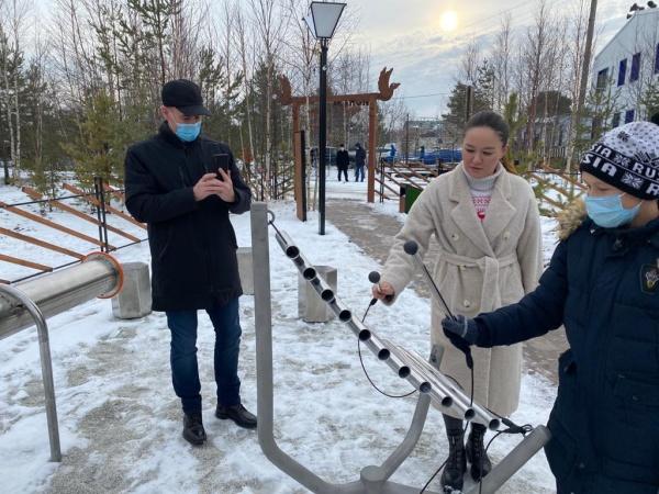 трубецкой, русскинская , туризм(2020) Фото: пресс-служба администрации Сургутского района