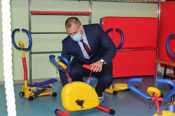 Детский сад, Нижнесортымский(2020)|Фото: Администрация Сургутского района