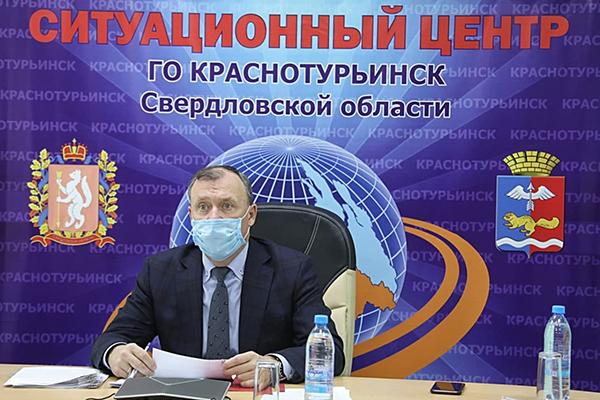 Алексей Орлов(2020) Фото: Департамент информационной политики Свердловской области