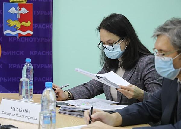 Виктория Казакова(2020) Фото: Департамент информационной политики Свердловской области