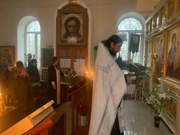 (2020)|Фото: екатеринбургская епархия