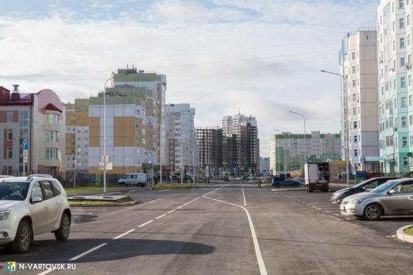 бкад, нацпроекты, дороги, нижневартовск(2020)|Фото: пресс-служба администрации Нижневартовска