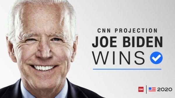 Джо Байден(2020)|Фото: twitter.com/cnn