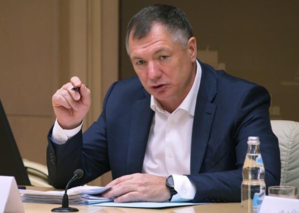 Марат Хуснуллин(2020)|Фото: government.ru