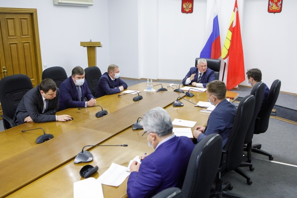 депутаты, воронежская областная дума(2020) Фото:пресс-служба Воронежской областной думы