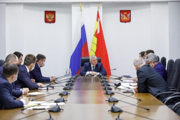 депутаты, воронежская областная дума(2020)|Фото:пресс-служба Воронежской областной думы