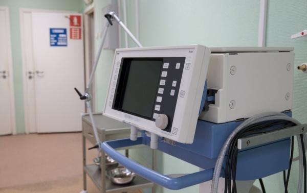 Коронавирусный госпиталь, Нижневартовск(2020)|Фото: Администрация Нижневартовска