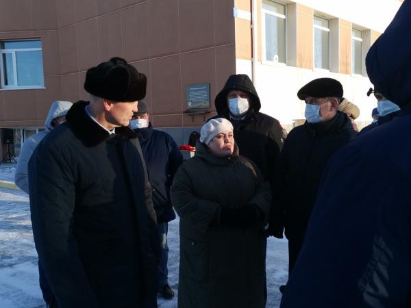 трубецкой, сытомино(2020)|Фото: пресс-служба главы администрации Сургутского района