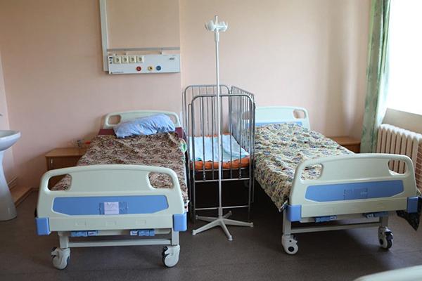 Больничные кровати(2020)|Фото: Фонд святой Екатерины