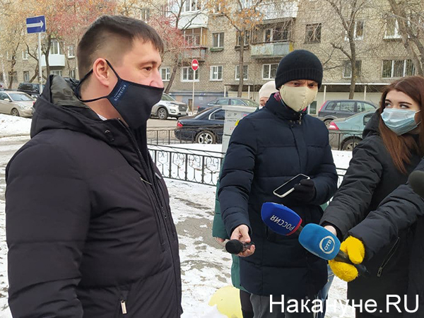 Алексей Прядеин(2020)|Фото: Накануне.RU