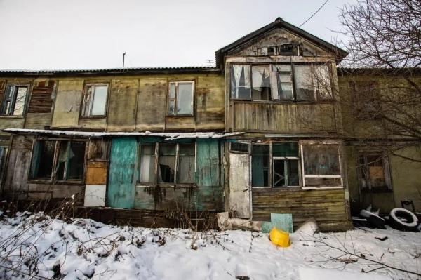 ветхое жилье, жкх, балки, барак(2020)|Фото: пресс-служба главы администрации Сургутского района