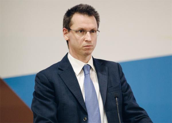 Пётр Иванов(2020)|Фото: Пресс-служба Всероссийской федерации лёгкой атлетики