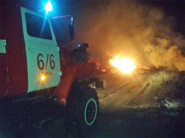 авария на газопроводе в Новолялинском городском округе(2020)|Фото: 66.mchs.gov.ru