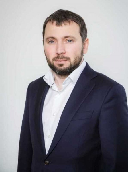 Александр Прыгунков(2020) Фото: Уралхим