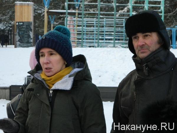 Елена Вахтина(2020)|Фото: Накануне.RU