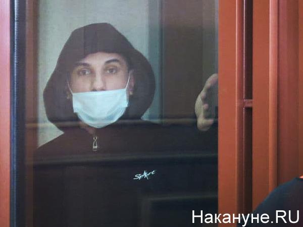 Заседание суда по делу об убийстве Ксении Каторгиной(2020) Фото: Накануне.RU