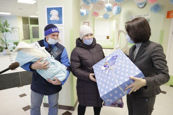 новорожденный, больница, фонд святой екатерины(2020)|Фото: Фонд святой Екатерины
