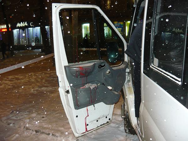 Убийство водителя автобуса в Орджоникидзевском районе города Екатеринбурга(2020)|Фото: СУ Следственного комитета РФ по Свердловской области