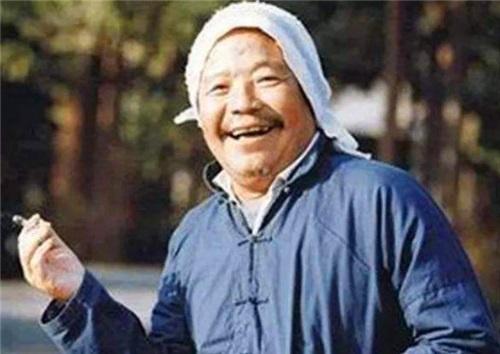 Лэй Цзиньхэ - бывший руководитель народной коммуны Чжоуцзячжуан(2021)|Фото: kuaibao.qq.com
