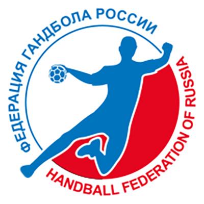Логотип Федерации гандбола России (ФГР)(2021) Фото: Федерация гандбола России