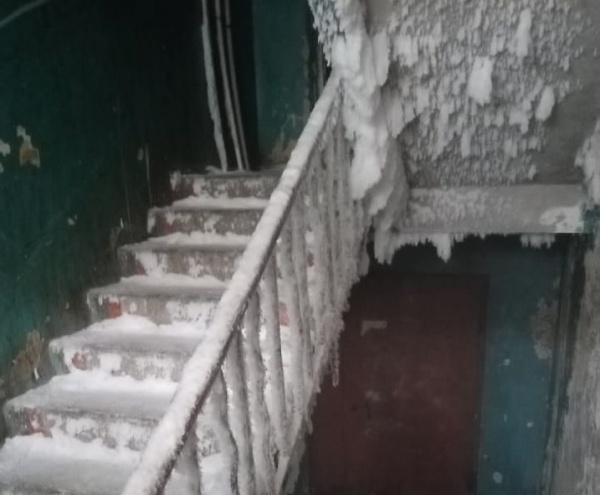 аварийное общежитие в Чебаркуле(2021)|Фото: ОНФ Челябинская область