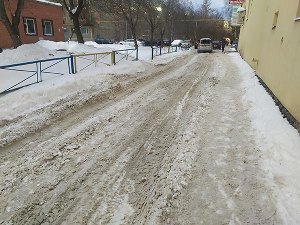 уборка снега(2021)|Фото: vk.com/swekb66