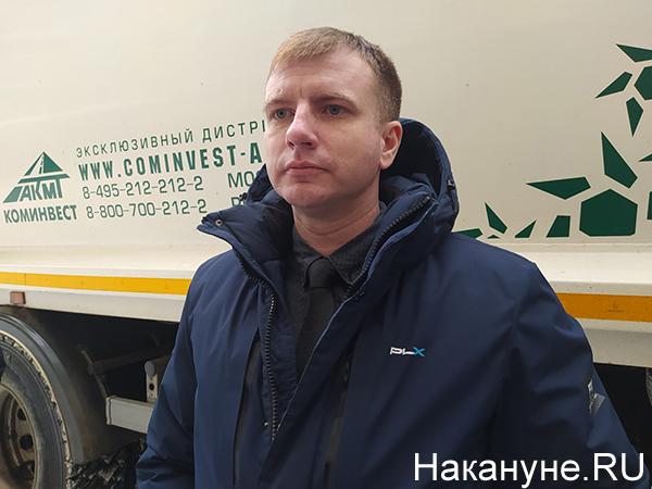Сергей Тесля(2021) Фото: Накануне.RU
