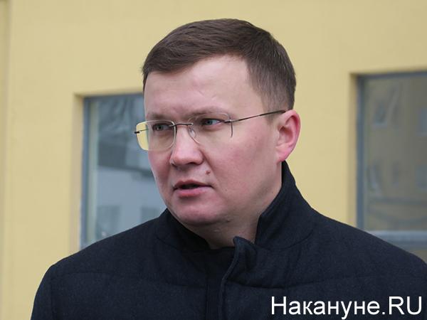 Николай Смирнягин(2021) Фото: Накануне.RU