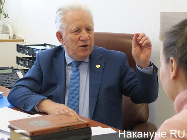 Евгений Анимица(2021)|Фото: Накануне.RU
