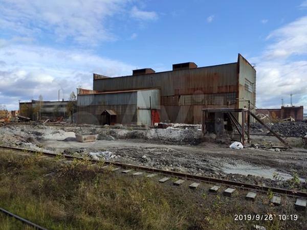 Серовский завод малой металлургии(2021)|Фото: avito.ru