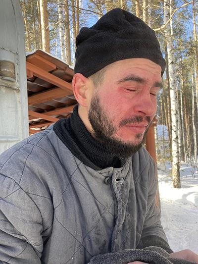 Брат Алексей(2021)|Фото: t.me/protectsergii