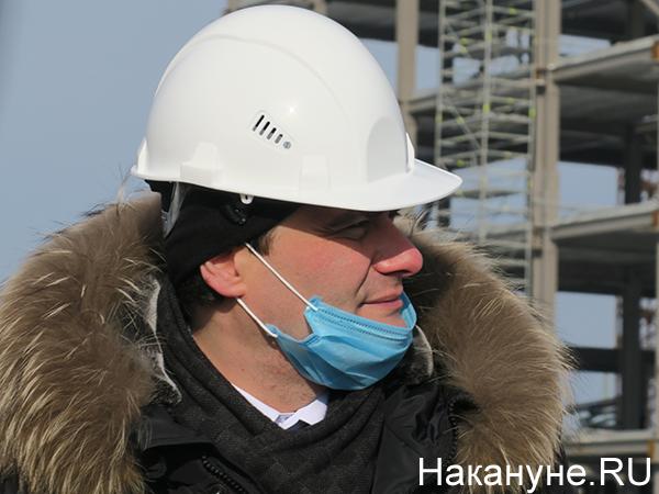 Александр Высокинский(2021)|Фото: Накануне.RU