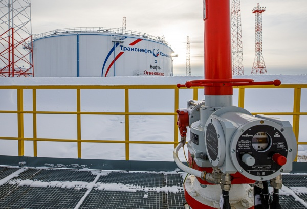 Транснефть - Сибирь(2021)|Фото: ТН-Сибирь