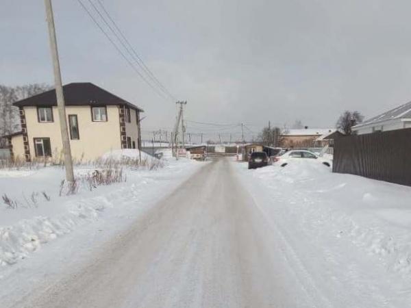 коттеджный поселок Новокосулино(2021) Фото: Накануне.RU