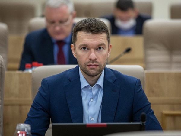 алексей вихарев, депутат(2021) Фото: vk.com/aleksey.vikharev